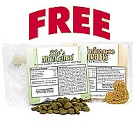 Free Dog Food Samples From Life's Abudance