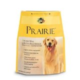 Prairie Dog Food - Chicken and Rice Dry