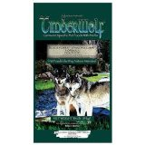 Timberwolf Organics Dog Food - Ocean Blue Canid Formula