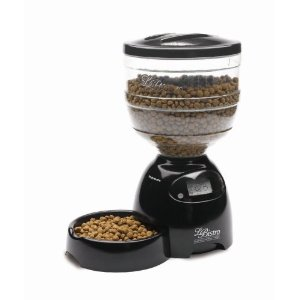 Automatic Pet Food Dispensers Buying Tips