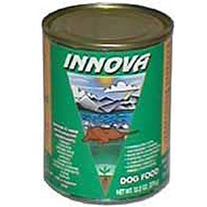 Innova Dog Food - Canned Adult