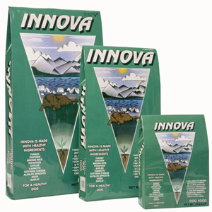 751485129426 UPC Innova Flex Adult Formula Beef And Barley