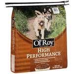 Ol Roy Dog Food - High Performance Dry