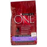 Purina One Dog Food - Senior Protection Formula