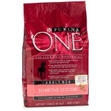 Purina One Dog Food - Sensitive System