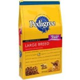 Large Breed Dog Food - Pedigree