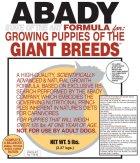 Abady Dog Food