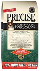 Precise Dog Food K-9 Foundation