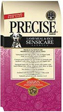 Precise Dog Food Sensicare Lamb and Rice
