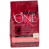 Purina One Dog Food - Sensitive System